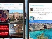 Eupolia, l'App raggiungere luoghi inaspettati