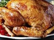 L'inghilterra cucina: pranzo Natale