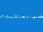 Windows nuovi dettagli Creators Update