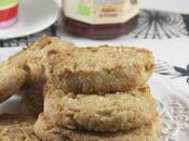 Biscotti miele mandorle Honey cookies with almonds recipe