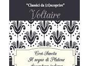 Voltaire Cosi-Sancta, sogno Platone, Avventura indiana.