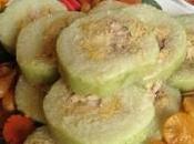 Banh Chung Pasto tradizionale Capo danno lunare Vietnamita