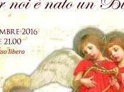 """Successo corale """"b.m.v. soccorso"""" alla quinta rassegna natalizia corali santuario madonna fatima"""