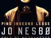 """Recensione audiolibro: """"Sole mezzanotte"""" Nesbo letto Pino Insegno"""