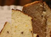 "Panettone""veloce""home made"