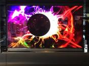 nuovi pannelli OLED saranno efficienti luminosi
