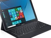 Tablet Windows Samsung presenterà nuovi modelli 2017
