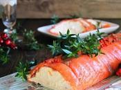 Sformato salmone ricotta