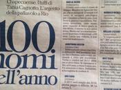 Gianni Mura: nomi protagonisti 2016