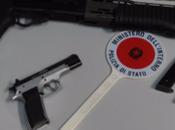 Spara fucile festeggiare nuovo anno: denunciato enne crotonese