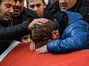 Turchia, l'Isis rivendica l'attentato Istanbul. gruppo italiani scampato alla strage