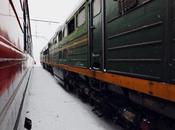 Viaggio treno Siberia