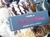 NABLA diva crime ALTER