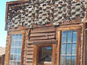 California road, visitare Bodie ghost town
