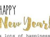 Happy Year 2017 Look Mini