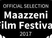 """Dignity"" Maazzeni Film Festival"