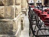 Bologna dall'alto: Cattedrale Pietro