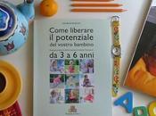 Libro metodo Montessori bambini anni