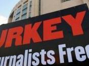 Cosa succede Turchia? rigida censura Erdoğan Social Network informazione