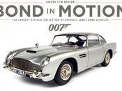 Bond motion