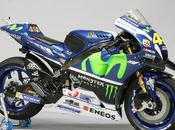 Yamaha YZR-M1 V.Rossi 2016 Workshop