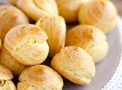 Pasta choux veloce bigne'