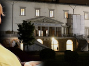 """""""Viaggio"""" giardino nella villa Poggio Caiano"""