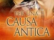 """{Recensione Anteprima} """"Per causa antica"""" Andrew Grey"""