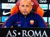 """Conferenza stampa Spalletti: """"Voglio vincere Roma. direi alla Juve"""""""