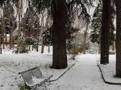 tempo della neve