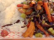 Riprendiamoci Stir-fry Verdure contro l'Influenza Fighting Cold with Veggie