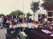 Charco Pava. Mercati periferia