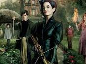 Movie's time: casa bambini speciali Miss Peregrine