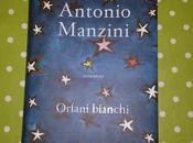 ORFANI BIANCHI Antonio Manzini