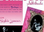2017 Burlesque Attitude