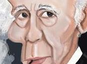 ZigZag Zygmunt Bauman love