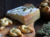 Nodini parmigiano