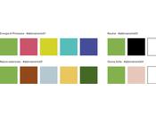 Greneery germoglio verde colori moda 2017