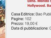 Recensione: Ekho. Mondo specchio Hollywood Barcellona