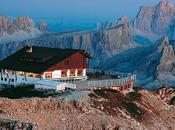Vacanze rifugio: caratteristici Italia