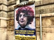 affissioni contro Fedeli sono anonime. Ecco come trovare autori