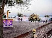 Matrimonio sulla riva mare. Campania cornice unica matrimonio sogno