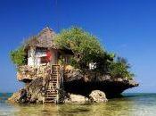 ristorante mezzo mare, Zanzibar