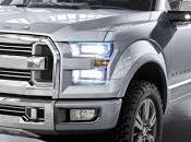 Ford investe sulle propulsioni alternative