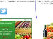 Ristorazione Ruggi partecipa contest sulla Dieta Mediterranea promosso Policlinico Federico AIFB