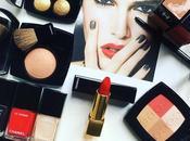 Primavera estate 2017 chanel makeup coco codes