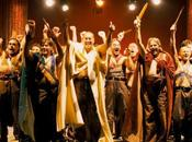 Shakespeare carcere, teatro vita