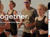 Movimentore trova, partecipa, crea condividi allenamento