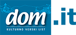 Antonini: sloveni «una accozzaglia senza nome tradizioni patrie»