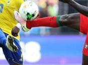 Gabon-Guinea Bissau 1-1: Aubameyang basta, Soares pareggia finale